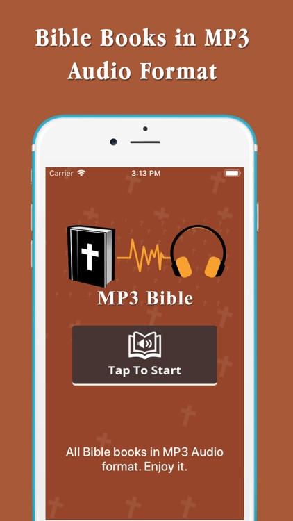 Audio Bible MP3 by VishalKumar Savaliya