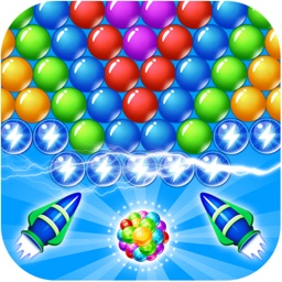 Bubble Pop Match