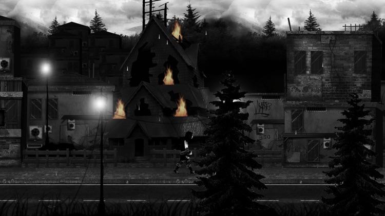 Black Metal Man 2 screenshot-3