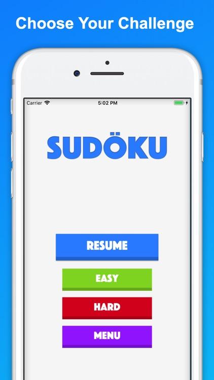Sudoku : Puzzle Game