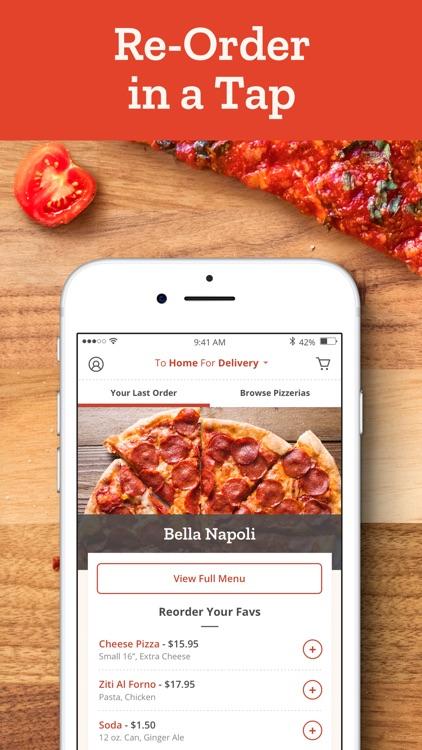 Slice: Pizza Delivery & Pickup