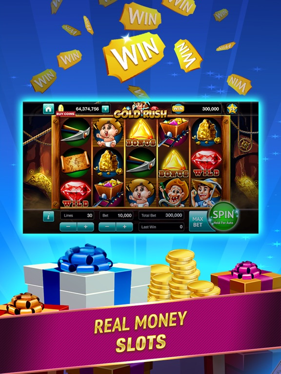 Spin to win slots free