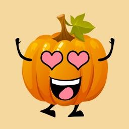 Halloween Sticker Booth