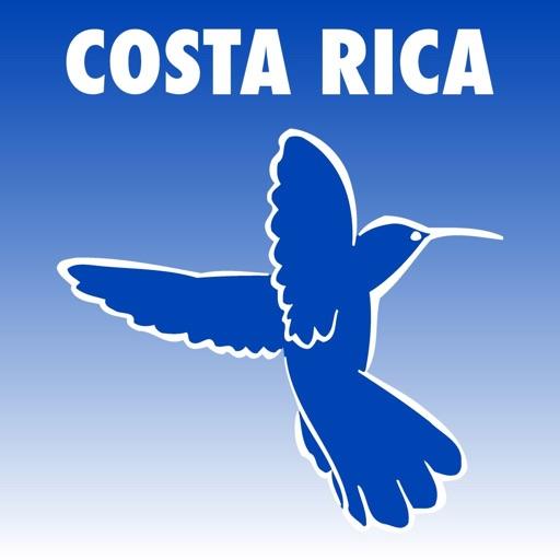 BirdSounds Costa Rica