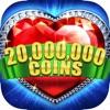 Slots-Heart of Diamonds Casino Ranking
