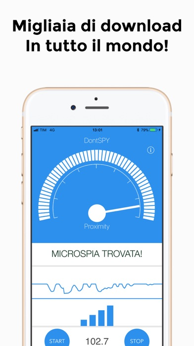 microspia per android