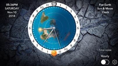Flat Earth Sun, Moon & Zodiac screenshot 7