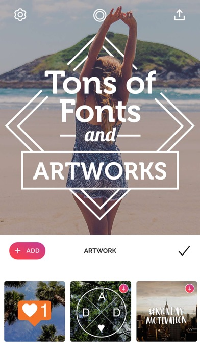 Download Font Candy Better Photo Editor for Pc