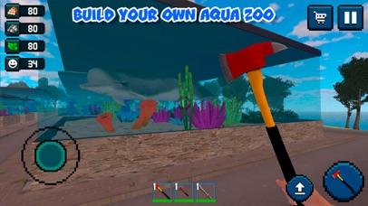 Oceanarium Tycoon - Aqua Zoo Screenshot