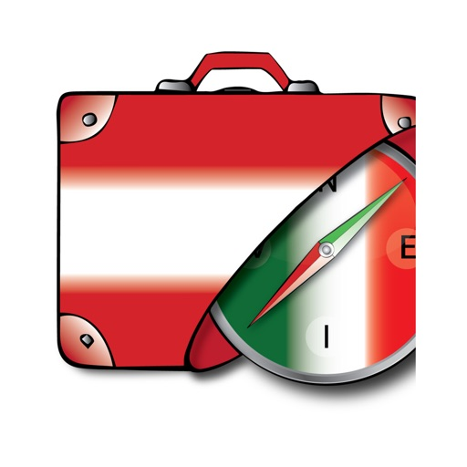 Bussola Italiani a Vienna