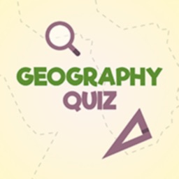 Geography: Quiz Game