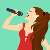 Петь караоке песни с VOCA