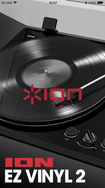 ION EZ Vinyl 2