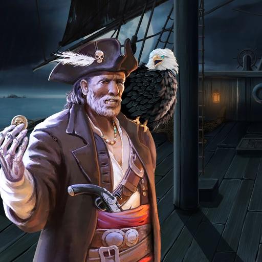 побег из пиратский:выйти из корабль тюрьмы