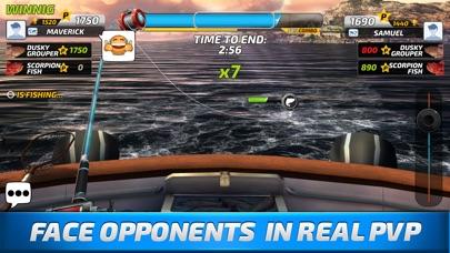 Fishing Clash screenshot 1