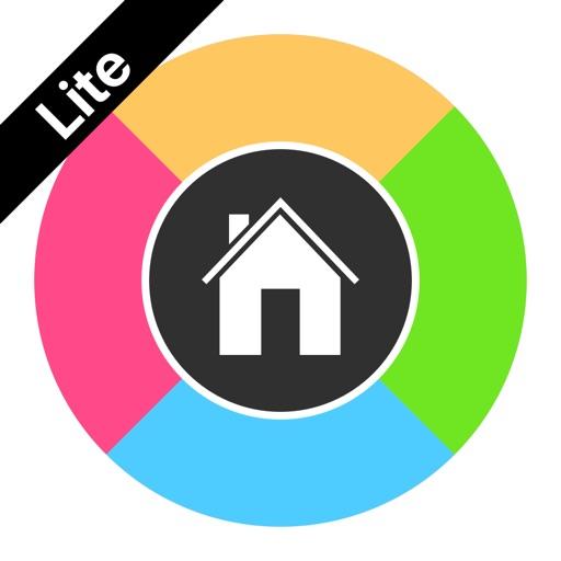 HomeBudget Lite