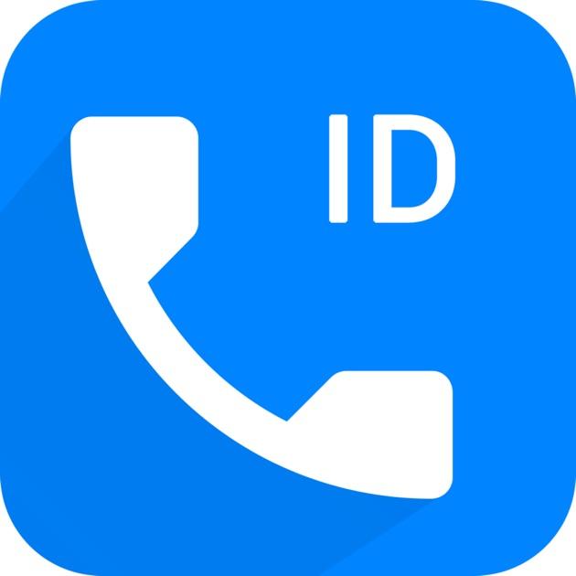 how to delete caller id app