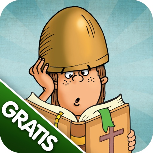 Aventuras de la Biblia para Niños - ¡Gratis!