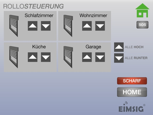Eimsig Remote On The App Store