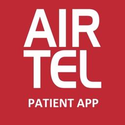 Air-tel Patient App