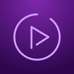 AE特效教程 - 视频剪辑影视AE特效软件 app