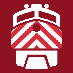 CaltrainMe Apple Watch App