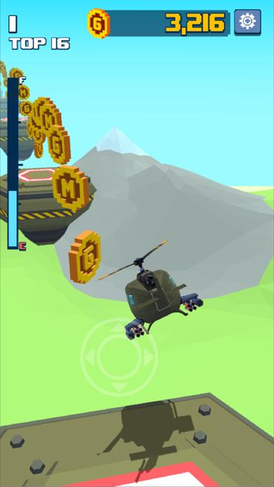 LandyZonesのおすすめ画像2
