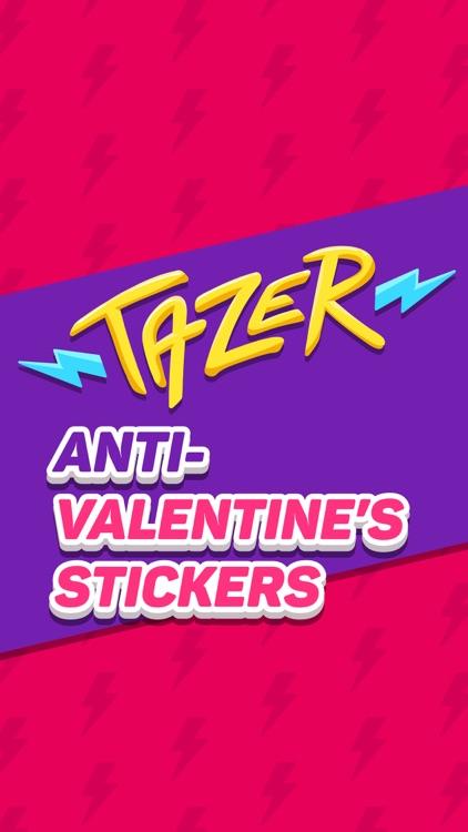 Love Hate Valentine's Sticker screenshot-3