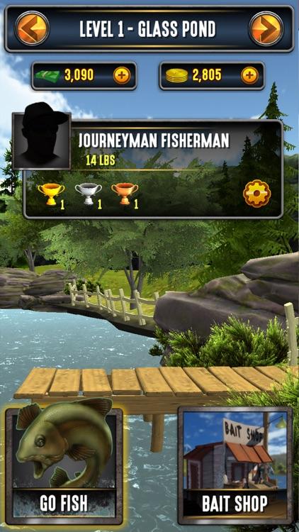 Big Sport Fishing 2017 screenshot-0