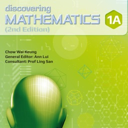 Discovering Maths 1A (Express)