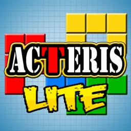 ACTERIS FREE: Action Puzzle Match
