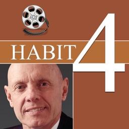 Habit 4 : (with Video)