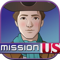 MissionUS: For Crown or Colony