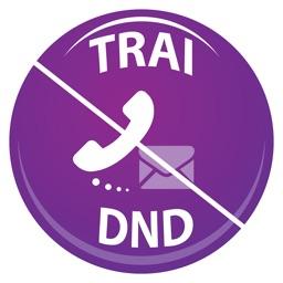 TRAI DND - Do Not Disturb