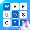 Word Cubes 2