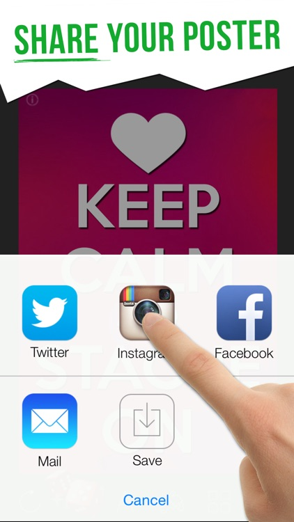 Keep Calm And ____? screenshot-3