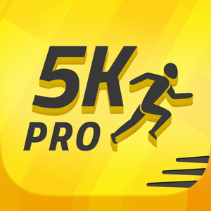 5K Runner, Couch Potato to 5K app