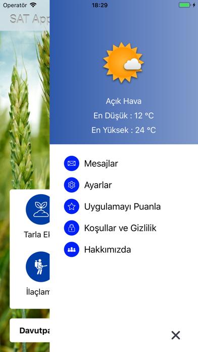 Sumi Agro Türkiye screenshot two