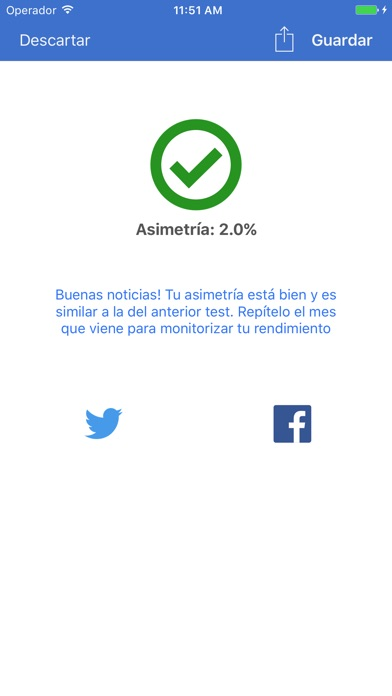 Screenshot for Runmatic in Chile App Store