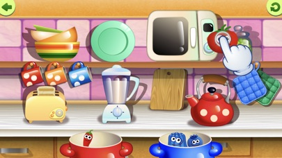 Screenshot for Learning Games 4 Kids Toddlers in United States App Store