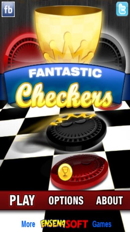 Fantastic Checkers