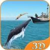 鮫 攻撃 進化 3D - iPhoneアプリ