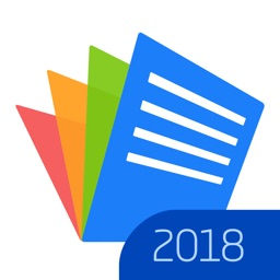 Polaris Office 2018 -Docs, PDF