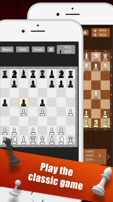 Chess 2Player Learn to Master screenshot 4