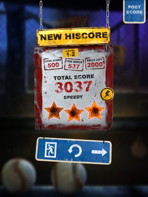 Игра Can Knockdown 3 Lite