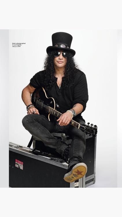 Guitar World Magazine screenshot-3
