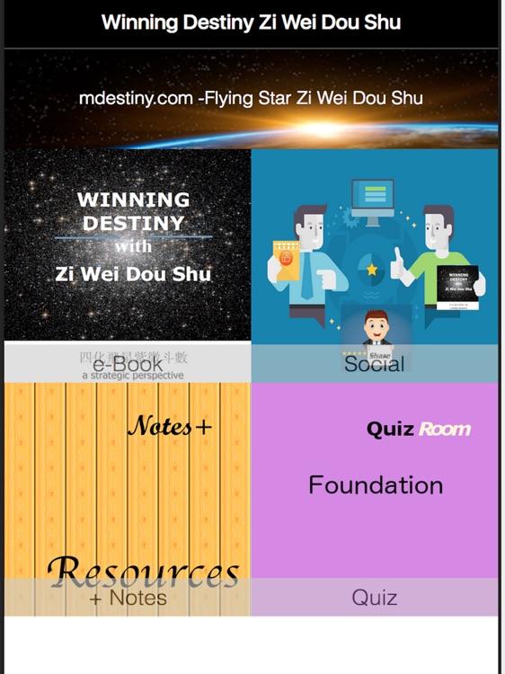 Zi Wei Dou Shu Flying Purple Star Astrology
