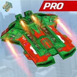 Flying Transform Robots Fight Pro