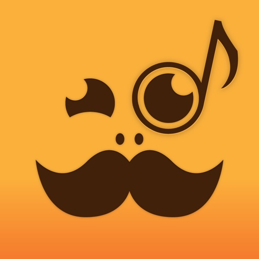 Picky Music Player icon