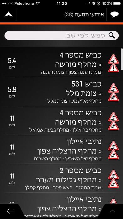 Israel - iGO primo Nextgen sur pc
